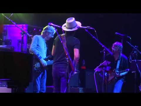 King Bee - Phil Lesh and Friends March 16, 2019