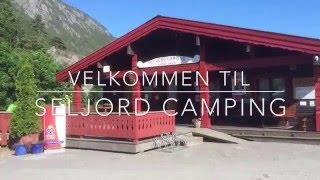 Velkomen til Seljord Camping!