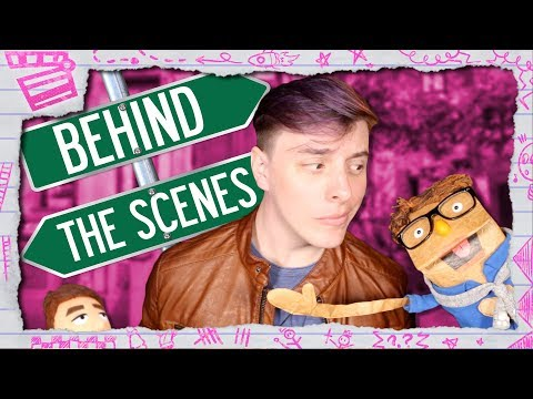 5 Sanders Sides Behind the Scenes Facts (Learning New Things About Ourselves) | Thomas Sanders