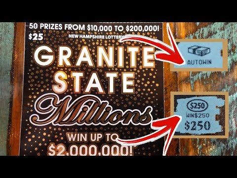HUGE WIN!! BOUGHT $2,000 IN SCRATCH TICKETS - ScratcherJack