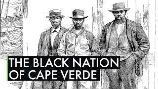 Whos Black in America? featuring CAPE VERDE