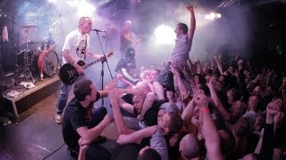 The Oppressed - Ultra Violence | LIVE 2013 Moscow