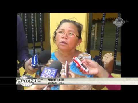 Dos meses sin agua llevan en Carirubana, Punto Fijo