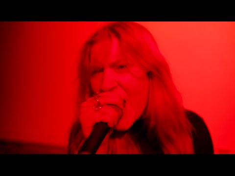 Pharmakon live at MOCAD