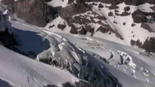 Climbing Mt. Rainier, Part 1