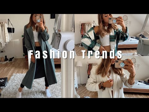 MEINE FASHION TRENDS