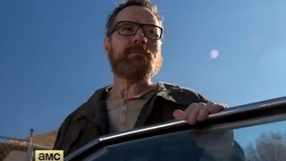 "Breaking Bad Series Finale Promo and Spoilers - Season 5 Episode 16 ""Felina"""