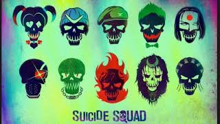 """Gangsta"" Harley Quinn, Joker 'Suicide Squad' Theme Remix Extended"