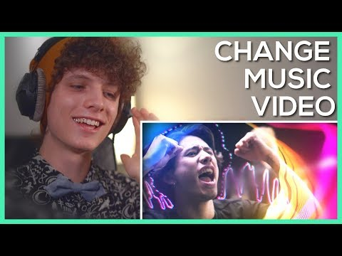 ONE OK ROCK - Change -Japanese Ver.- [Official Music Video] • Reaction Video • FANNIX