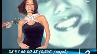 Alizee   J'en ai marre 2003 03 03  Pour Laurette