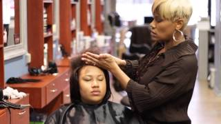 How to Preserve Keratin : Hair & Weave Maintenance