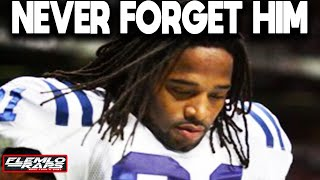 What Happened to Bob Sanders? (5'8 SUPER Strong Safety Who's Being Forgotten)
