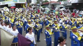 PPS... Desfile 3 de Noviembre en La Chorrera [Parte 1]