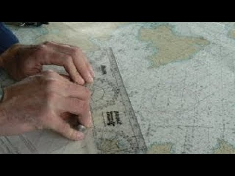 The Best Documentary Ever - How to Read Nautical Charts ()