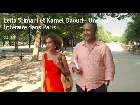 Kamel Daoud, Leïla Slimani et Hindi Zahra : Au coeur de la nuit