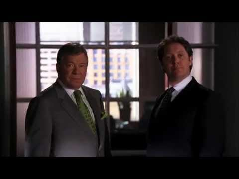 Boston Legal | Season 3