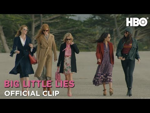 Big Little Lies: Opening Credits (Season 2 Episode 1 Clip) | HBO