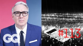 What Trump's Trip to Texas Revealed | The Resistance with Keith Olbermann | GQ