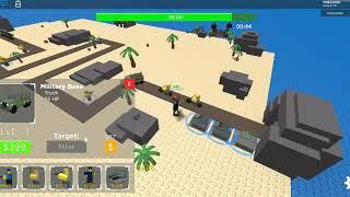 ROBLOX #279 - Nowe Tower Battle - Tower Defense Simulator #1