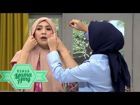 Cantik! Ini Gaya Pakaian yang Cocok Untuk Gigi - Rumah Mama Amy (22/6)