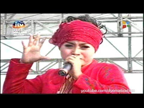 Adu Domba - Ema Prastika - OM Radesta | Dangdut GT Juni 2014