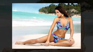 Фото на пляже.  Фото красивых девушек на пляже.
