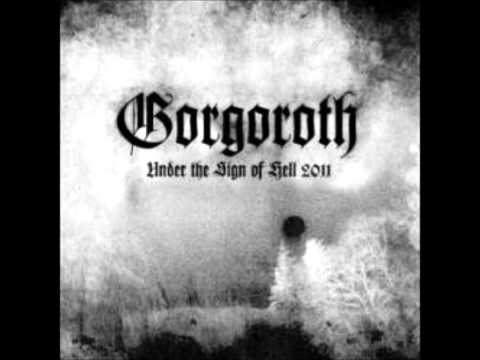 Gorgoroth - The Devil is Calling (2011)