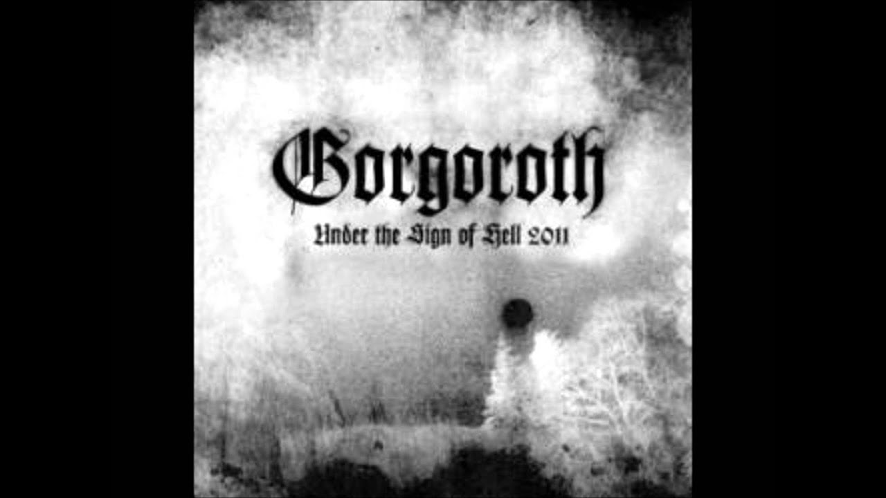 Gorgoroth the devil is calling 2011 youtube publicscrutiny Gallery