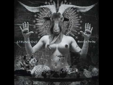 Strung Out  Requiem Offical Audio