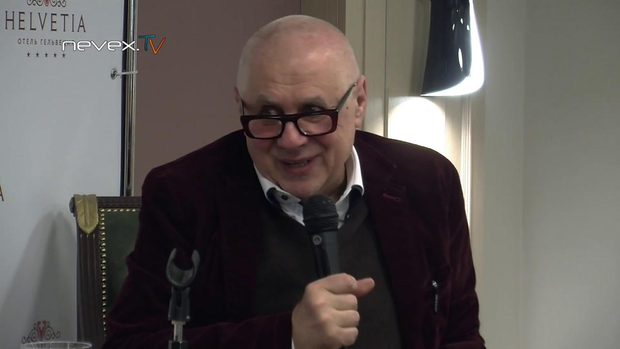 Глеб Павловский - Дилетантские чтения 23 01 2020