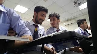 Life in Punjab College