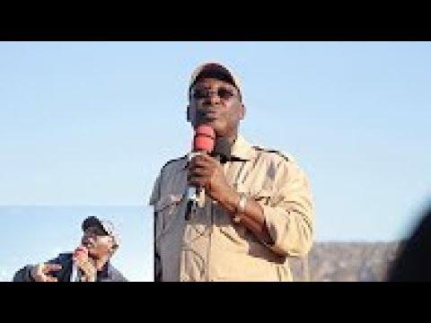 """""""Mbowe Ni Mahabusu Mtarajiwa"""" Kampeni Za Udiwani Kitwiru Iringa MBOWE"""