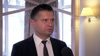 Piotr Bujak, główny ekonomista PKO BP o wzroście dynamiki inwestycji firm