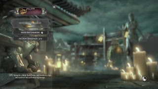Mortal Kombat X Live Stream!