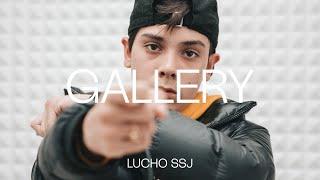 Lucho SSJ - Money Machine    GALLERY SESSION