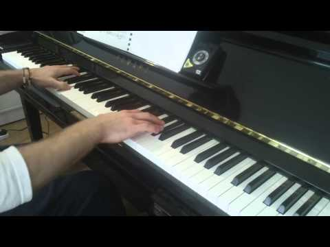 ALL Resident Evil 'Save Room Themes' COMPLETE - RE 0, 1, 2, 3, CVX, 4, 5 For Piano Solo
