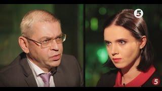 Звідки мільйони у Пашинського? // Рандеву - 15.10.2016