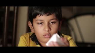 MATCHBOX | short film | Official trailer