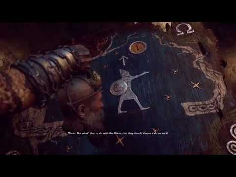God Of War 4 God Of War 2018 Greek Japanese Norse And