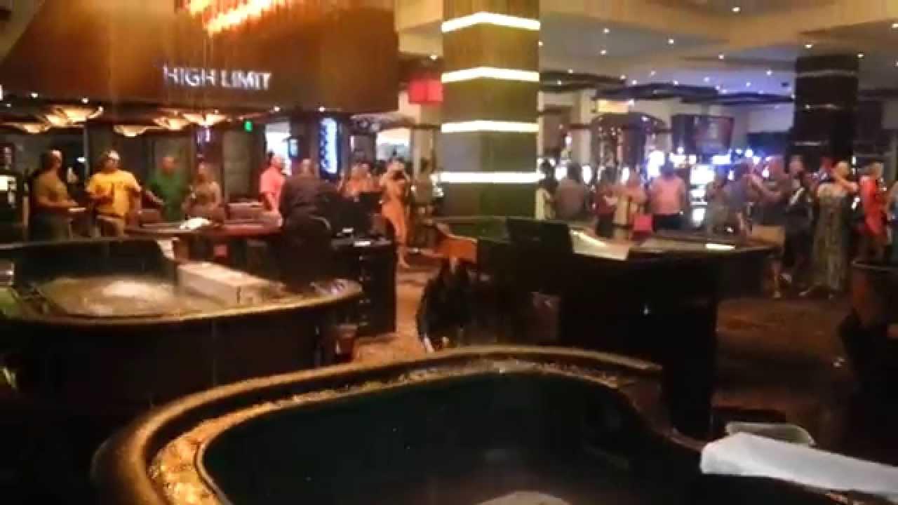 Gambling rng