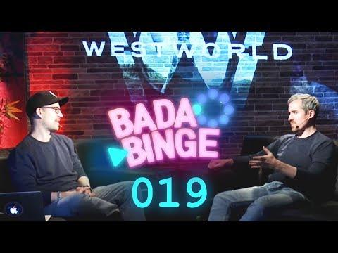 News, Snowfall, Westworld Staffel 2   Bada Binge #19