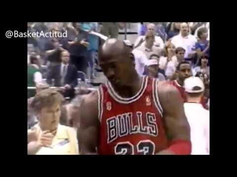 NBA Finales 1997 | Utah Jazz-Chicago Bulls | Quinto Partido