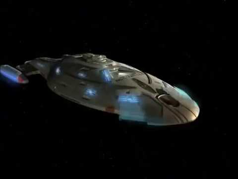 Voyager Future Technology
