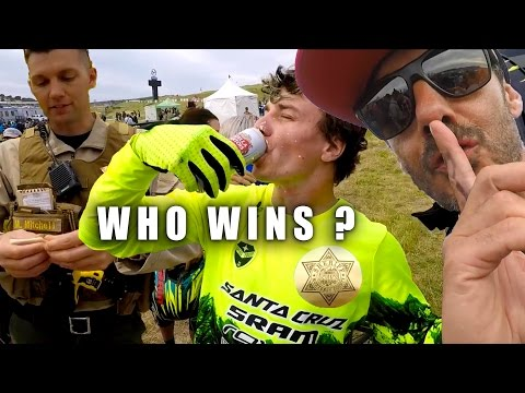 SEA OTTER CLASSIC 2017 DUAL SLALOM : It's Race Day Baby - CG VLOG #127