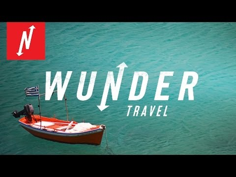 Wunder Travel... Coming Soon!
