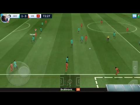 Live stream online Dream League Soccer 2018 // 12