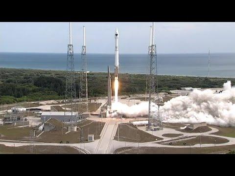 ULA Atlas V 401 GPS IIF-10 Launch