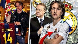 LES 5 FOOTBALLEURS QUI ONT ÉTÉ SUPPORTER DU CLUB RIVAL | FC BARCELONE - REAL MADRID !