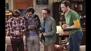 Smart Is The New Sexy - The Big Bang Theory