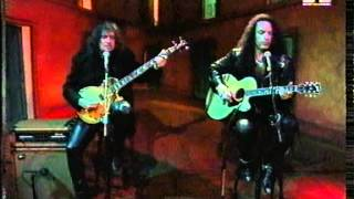 KISS - London, England 3/17/94 - Goin' Blind (Acoustic) from MTV's Most Wanted